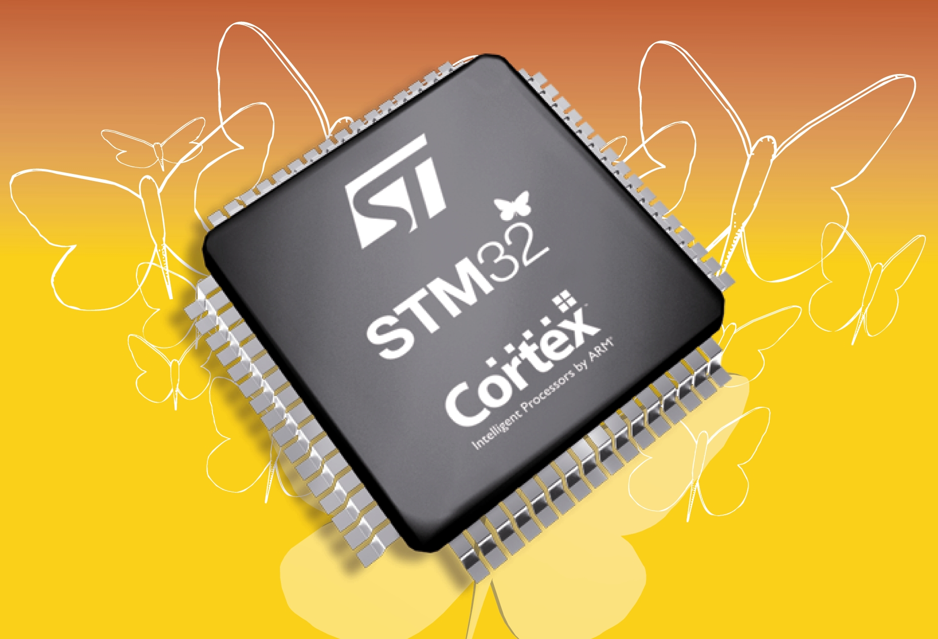 STM32资源专题(二)--中级教程专辑